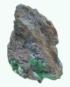 malachite specimen 1b