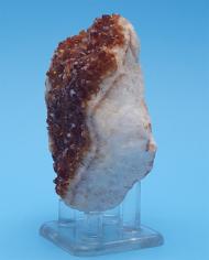 citrine crystal cluster 2 b