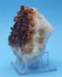citrine crystal cluster 3 d