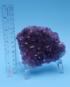 Amethyst Crystal Cluster 3 a