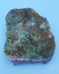 amethyst crystal cluster 3 d