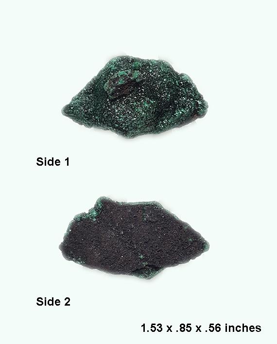 malachite specimen 6
