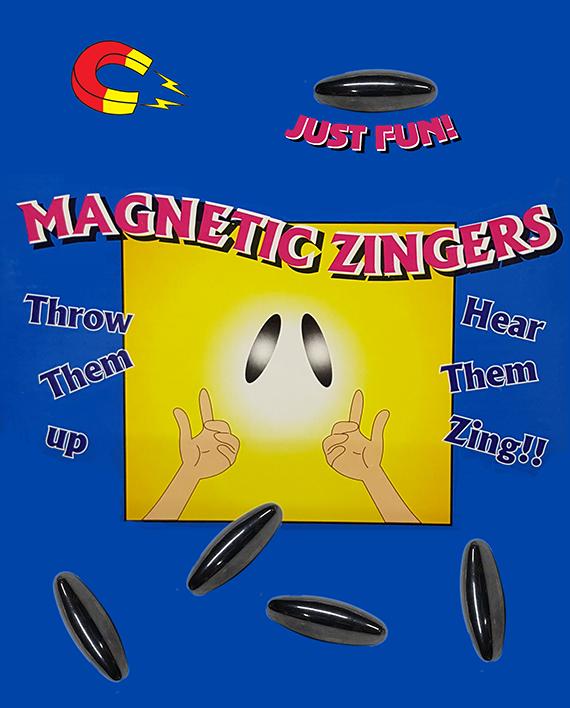 Magnetic Zingers