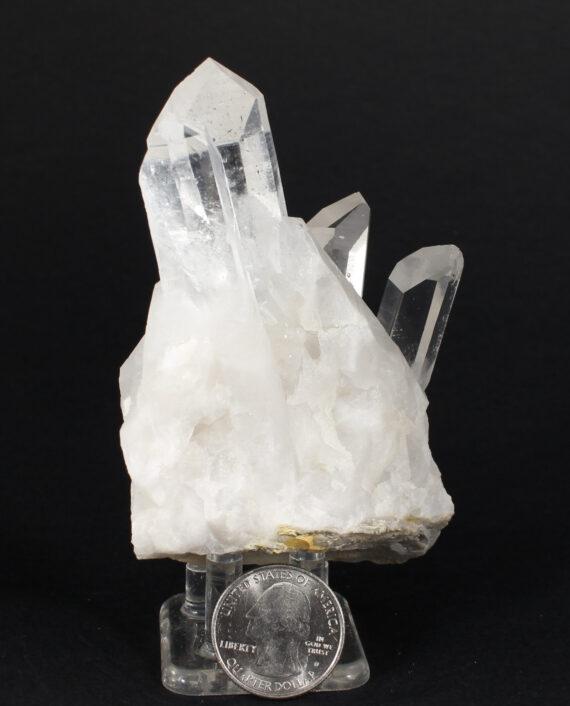 Quartz Crystal Cluster 3