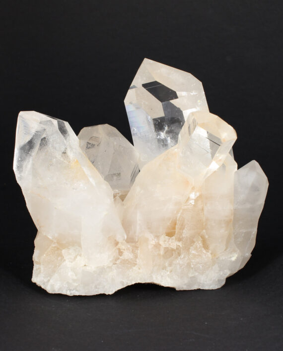 Quartz Crystal Cluster 4