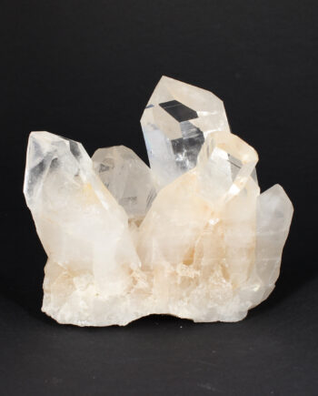 Quartz Crystal Cluster 4