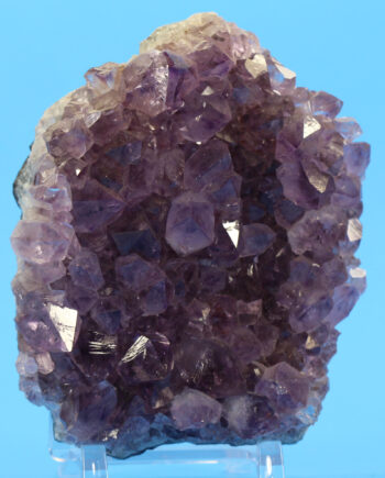 Amethyst Crystal Cluster for sale