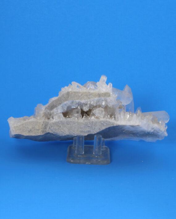 Quartz Crystal Cluster 2