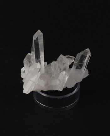 Quartz Crystal Cluster 5
